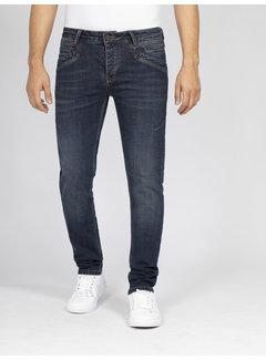 Wam Denim Jeans 72216 Aleksander Navy L32