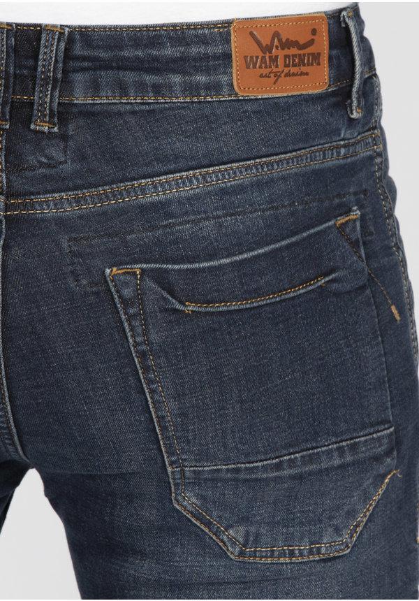 Jeans 72216 Aleksander Navy L32