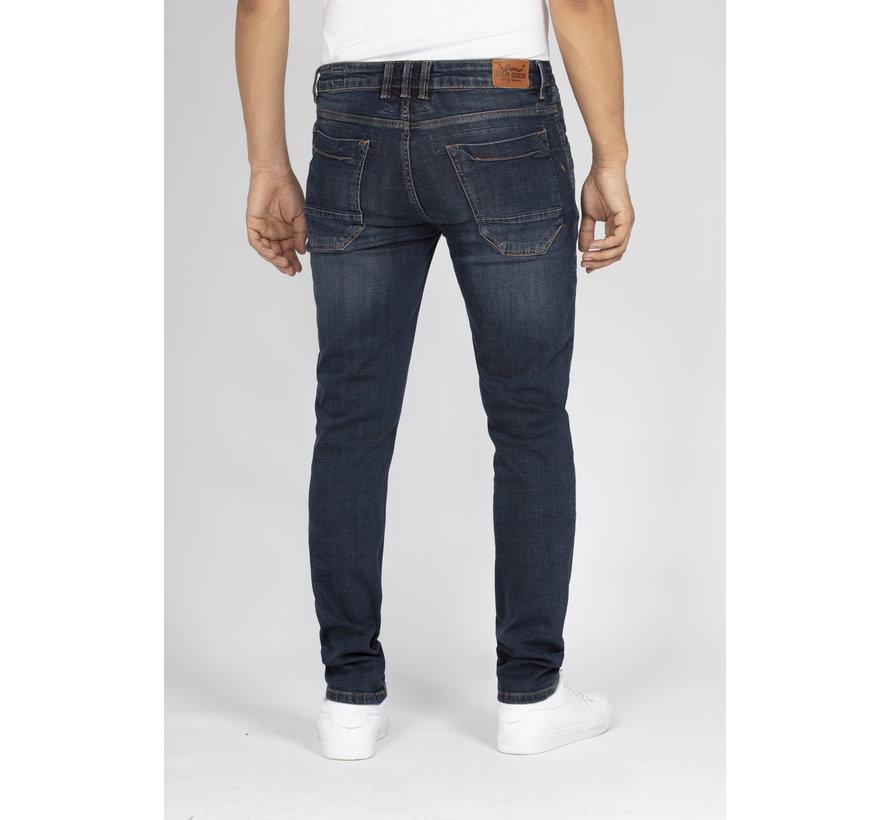 Jeans 72216 Aleksander Navy L34