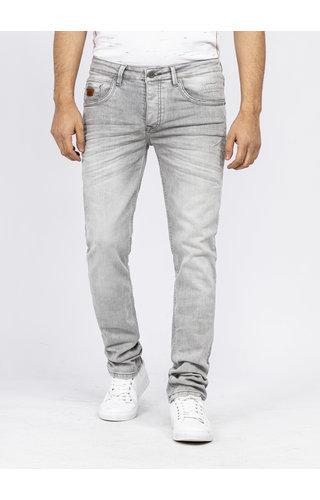 WAM DENIM Jeans 72221 Ikhil Grey