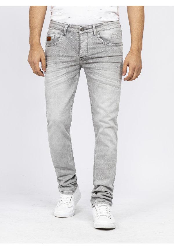 Jeans 72221 Ikhil Grey L34