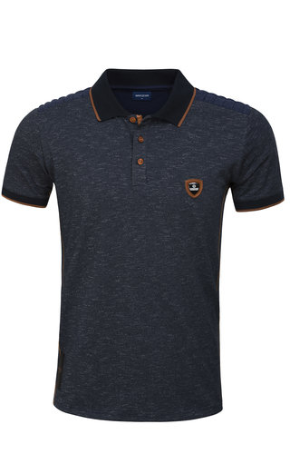 Wam Denim Polo 79420 Navy