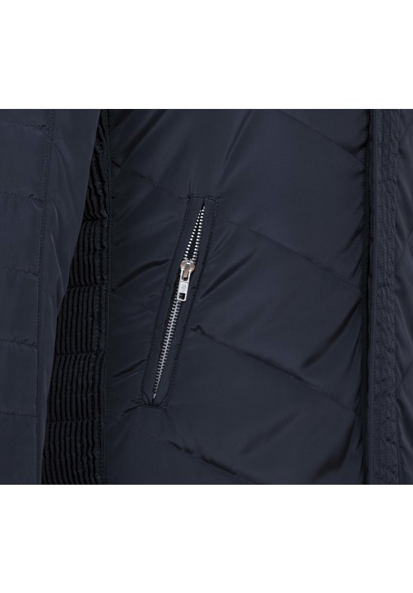 Summer Jacket 71249 Melun Navy