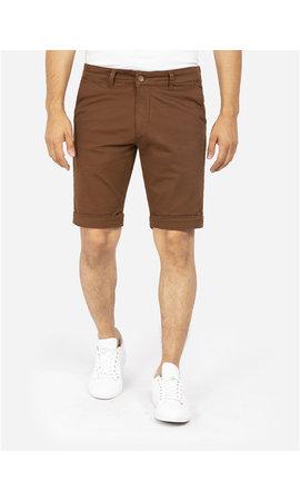 Wam Denim Shorts 72234 Andrea Light Brown