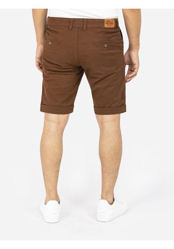 Shorts 72234 Andrea Light Brown