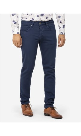 Wam Denim Jeans Dov Navy L32