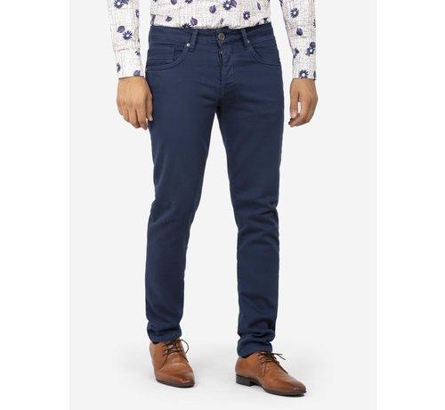 Wam Denim Jeans 72243  Dov Navy L32