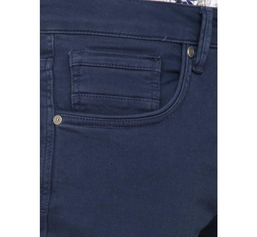 Jeans 72243 Dov Navy L34