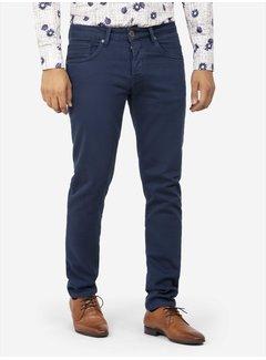 Wam Denim Jeans 72243 Dov Navy L34