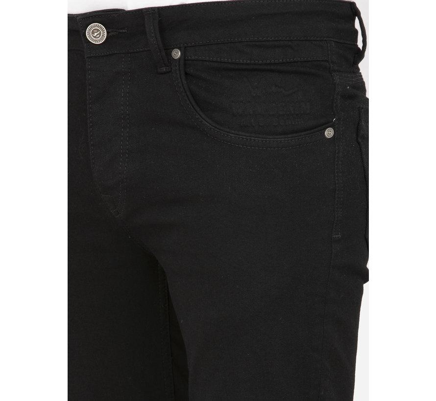 Jeans Gentile Black