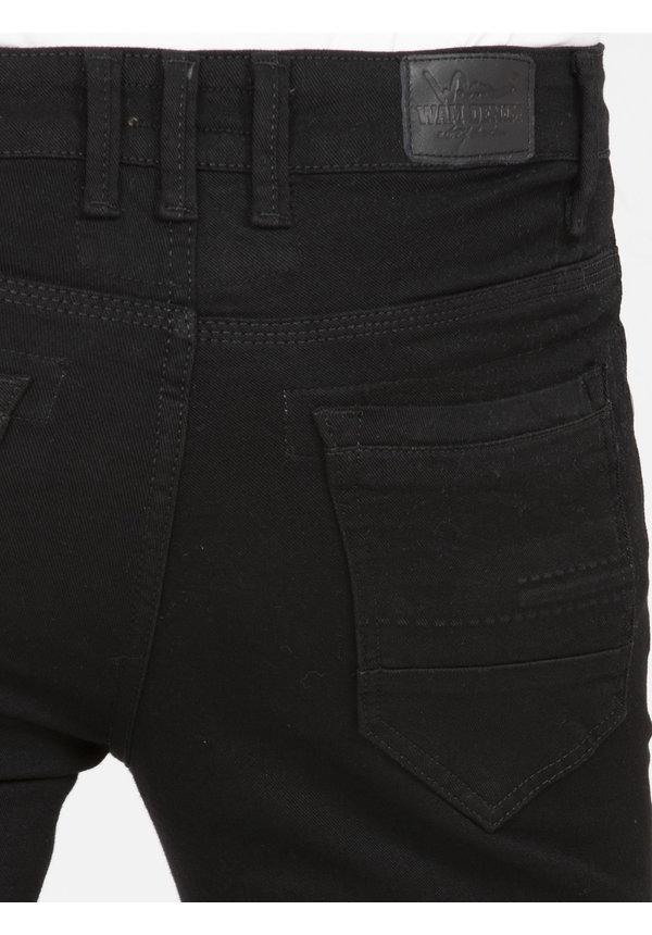 Jeans 72249 Gentile Black