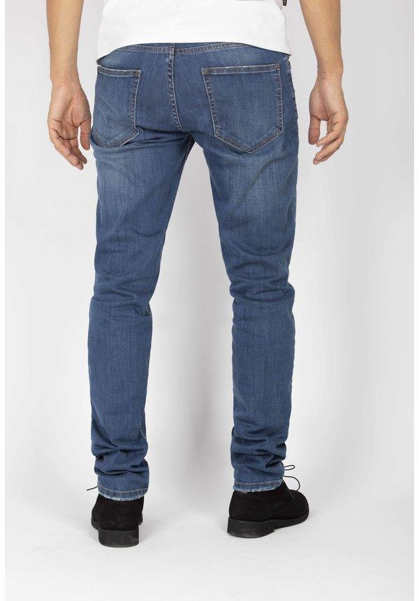 Jeans 68068 Anzel Blue