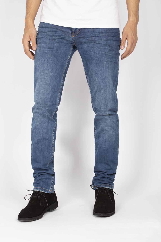 Gaznawi Jeans 68068 Anzel Blue