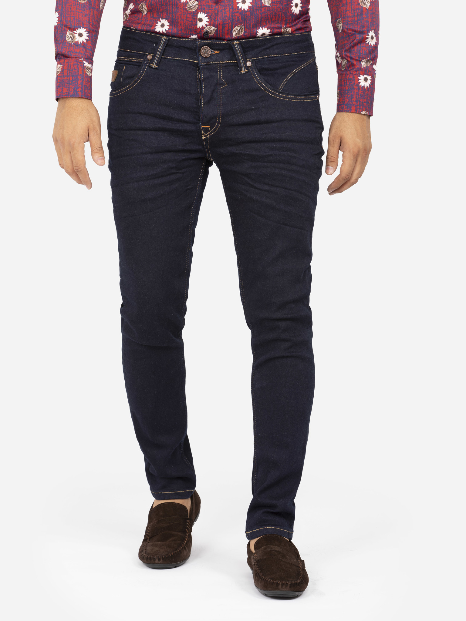 Jeans 72247 Bruno Dark Navy