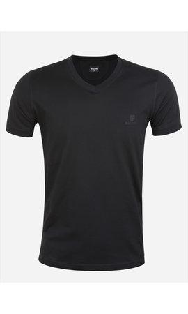 Wam Denim T-Shirt  Lansing Black