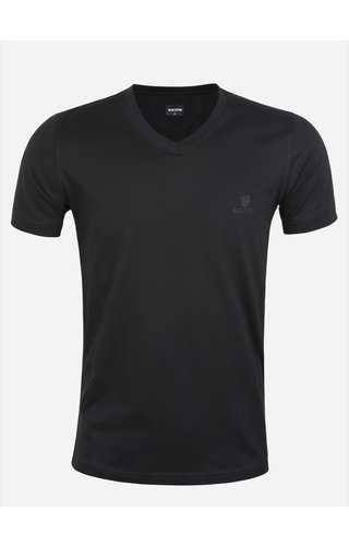 Wam Denim T-Shirt 79493 Lansing Black