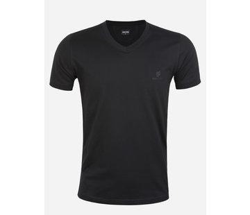 Wam Denim T-Shirt 79493 Lansing Black