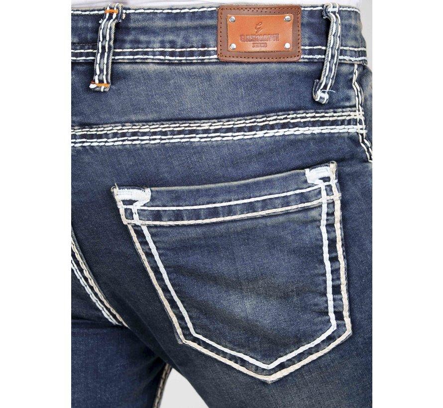 Jeans 68013 Avram Light Blue