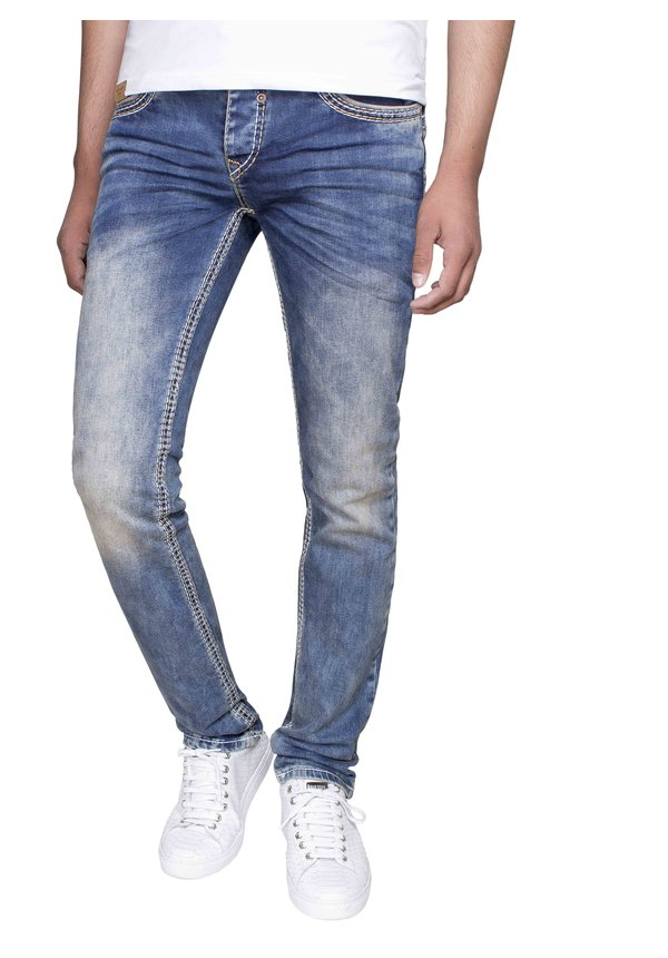 Jeans 68013 Avram Light Blue