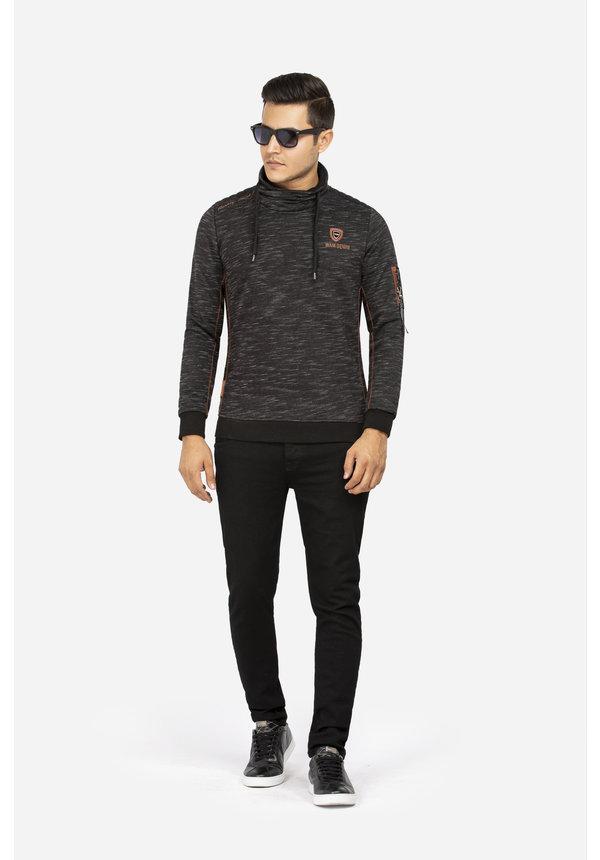 Sweater 76260 Lakewood Black