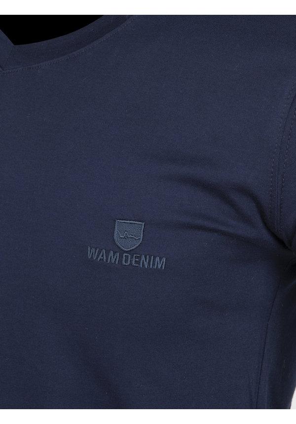 T-Shirt 79493 Lansing Navy