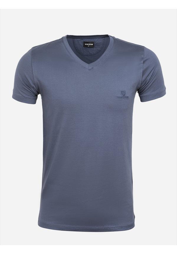 T-Shirt 79493 Lansing Anthracite