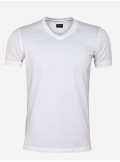 Wam Denim T-Shirt 79493 Lansing White