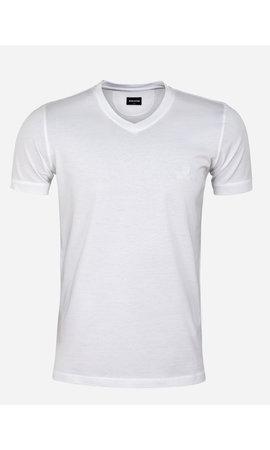 Wam Denim T-Shirt Lansing White