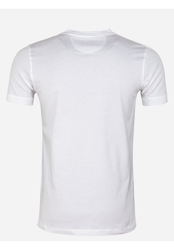 T-Shirt Lansing White