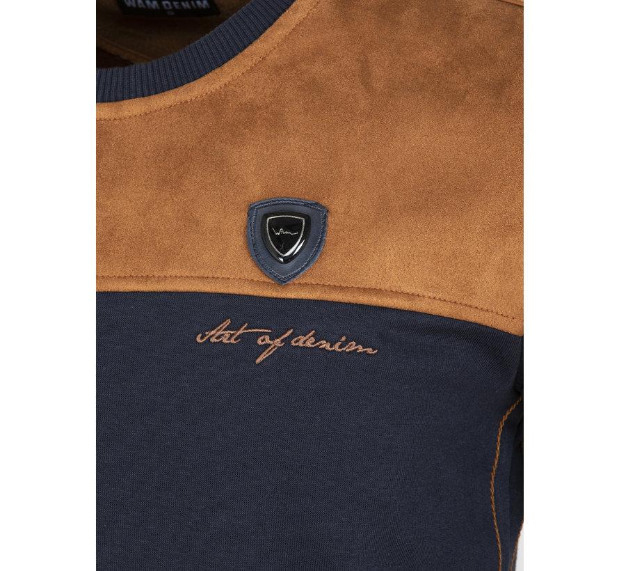 Sweater 76275 Sandy Springs Navy