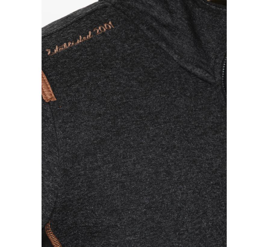 Sweater 76268 Irvine Black
