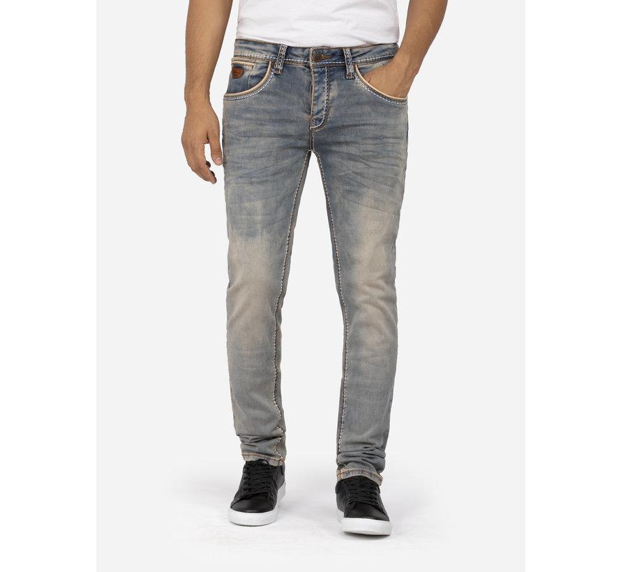 Jeans 72253 Dino Light Navy L32