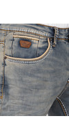 Jeans 72253 Dino Light Navy L32