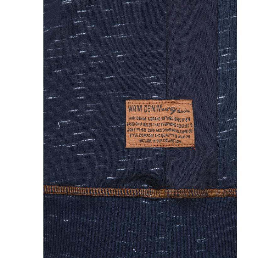Sweater 76256 Billings Navy