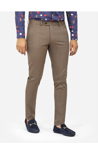 Wam Denim Pantalon 72254 Emilio Brown