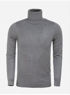 Blueberyl Sweater BK776-27 Grey