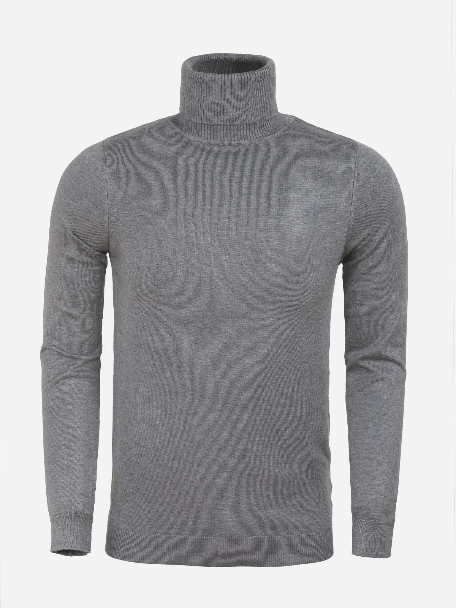 Blueberyl Sweater BK Maat: 2XL