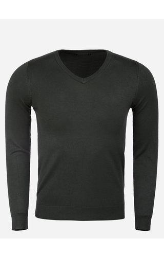 Blueberyl Sweater BK217-53 Green