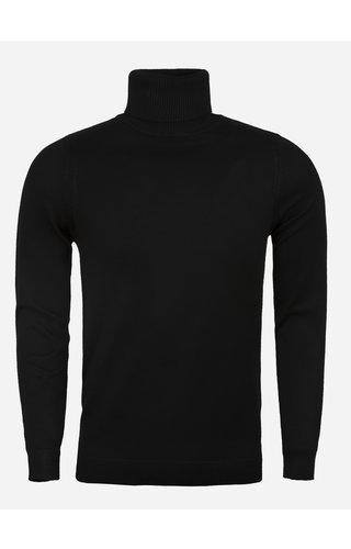 Blueberyl Sweater BK776-1 Black