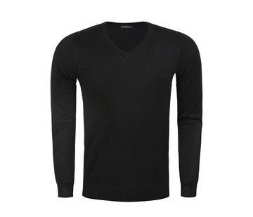Blueberyl Sweater BK217-1 Black