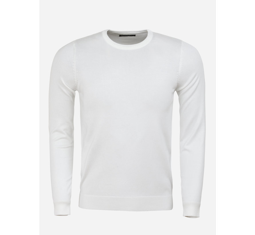 Sweater BK216-22 White