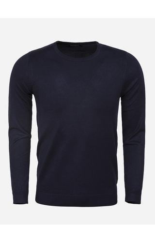 Blueberyl Sweater BK216-18 Blue