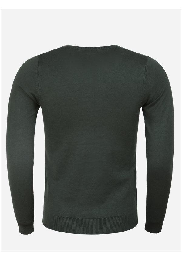 Sweater BK217-53 Green
