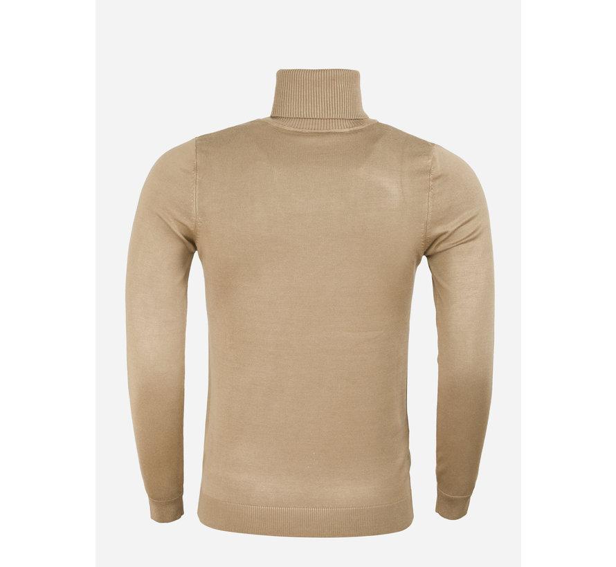Sweater BK776-6 Camel