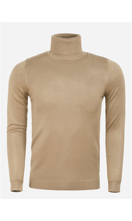 Blueberyl Sweater BK776-6 Camel
