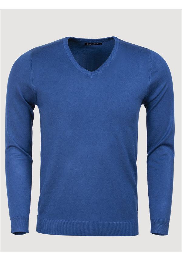 Sweater BK217-16 Dark Blue