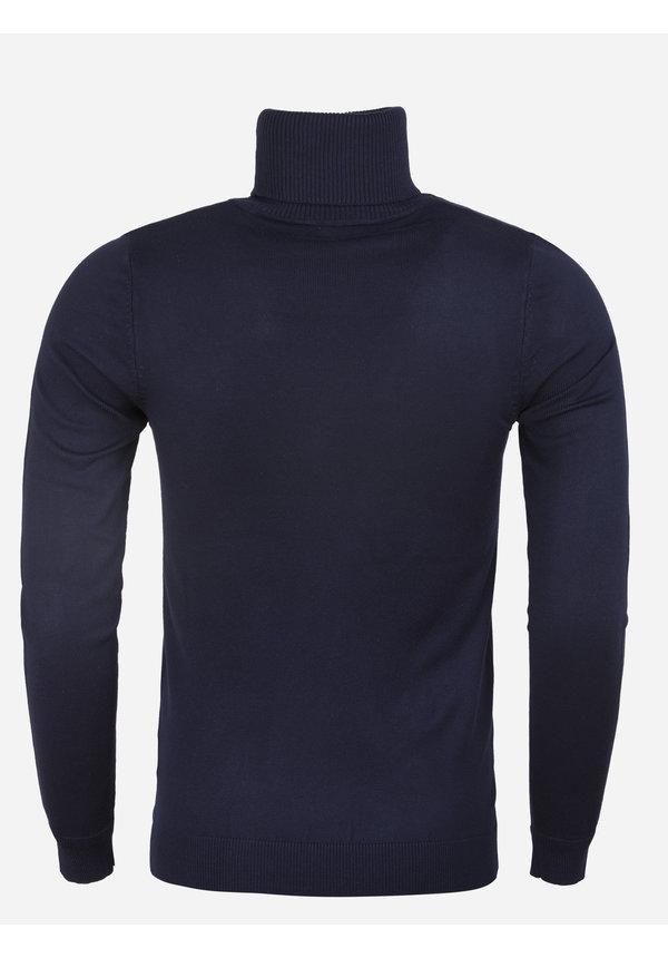 Sweater BK776-18 Blue