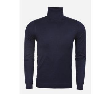 Blueberyl Sweater BK776-18 Blue