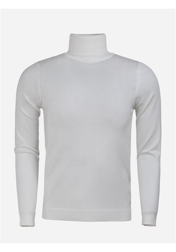 Sweater BK776-22 White