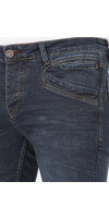 Jeans 72246 Simone Light Navy L30
